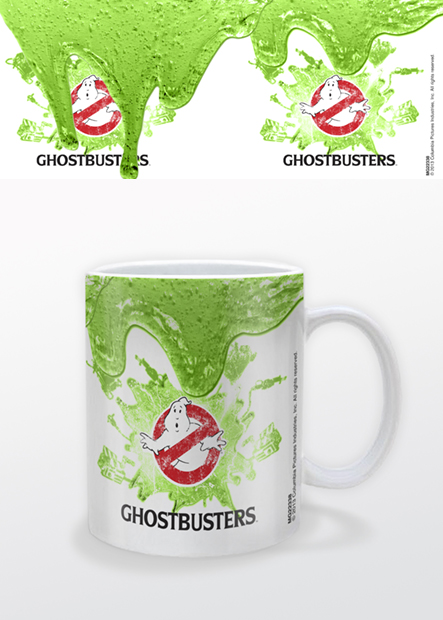 Tasse - Ghostbusters
