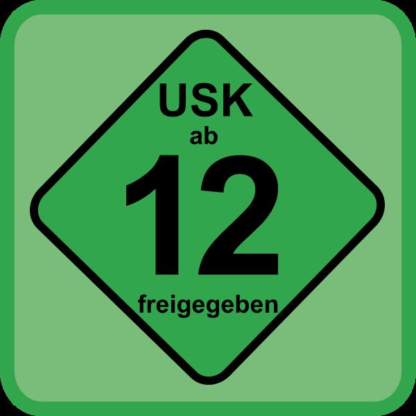 USK Logo 12