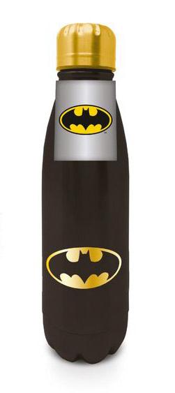Trinkflasche - Batman Logo ca. 500 ml