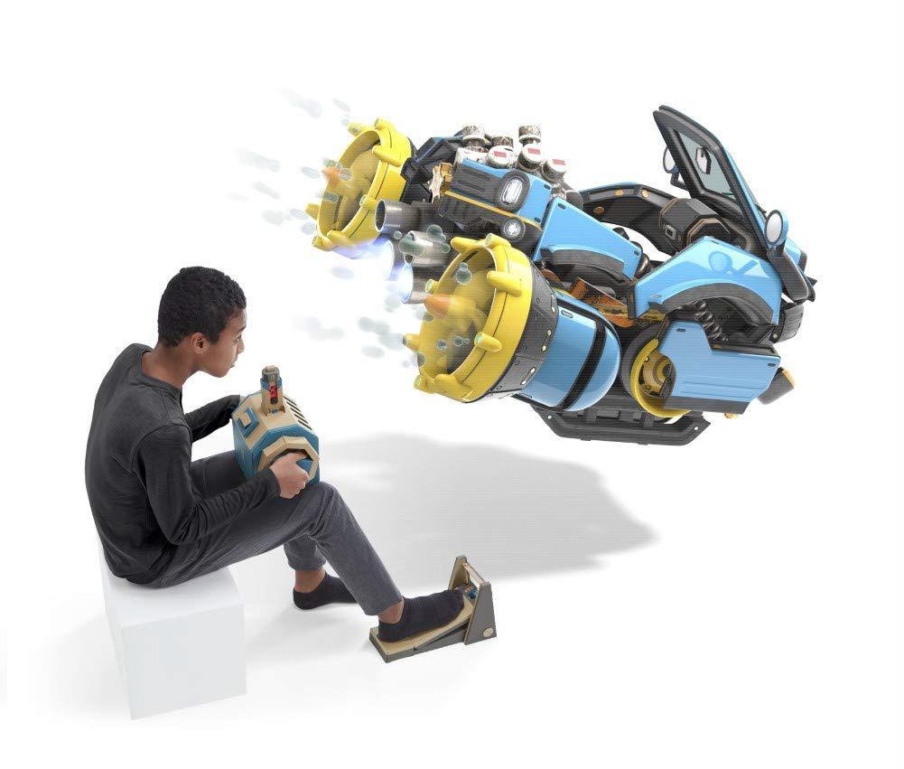 Nintendo Labo: Toy-Con 03 Fahrzeug-Set
