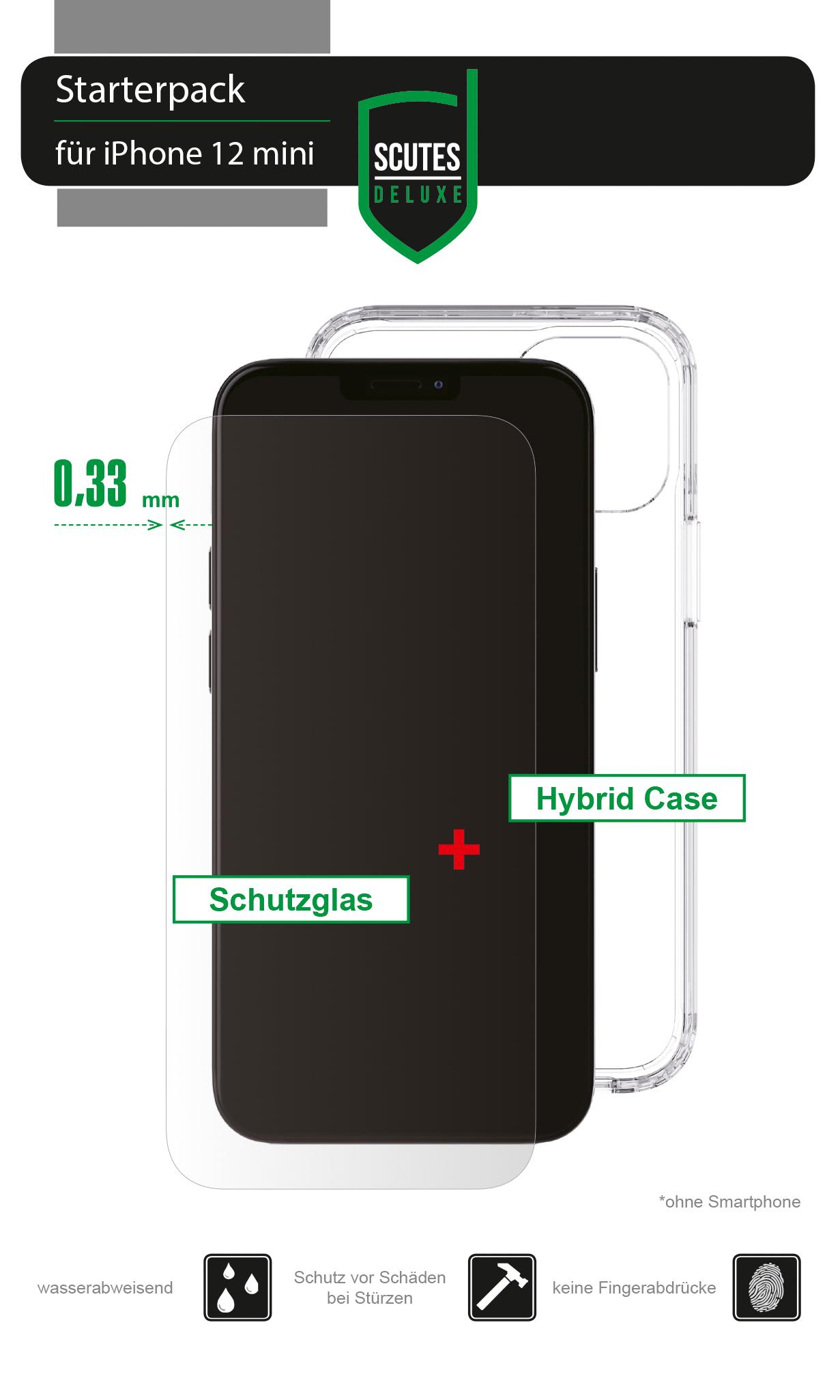 Starterpack (iPhone 12 Mini)