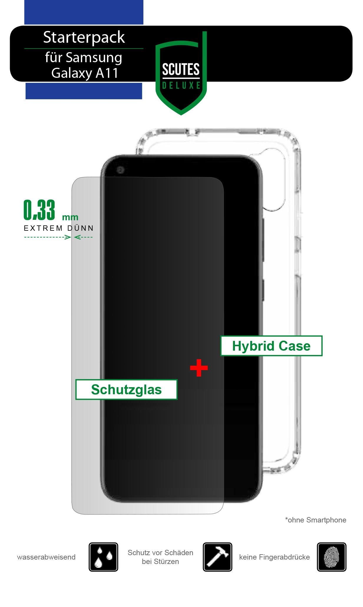 Starterpack (Samsung Galaxy A11)