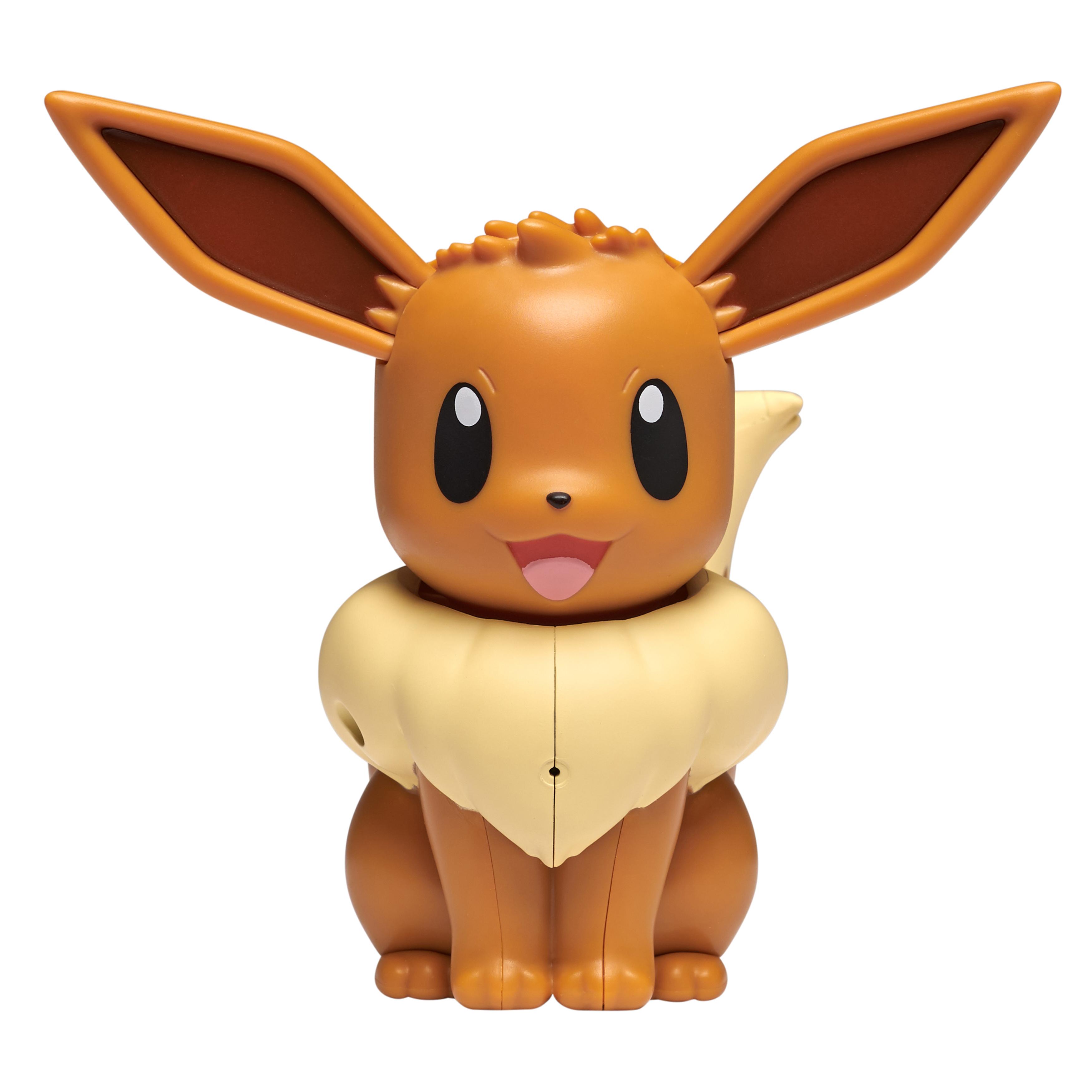 Pokémon - Mein Partner Evoli