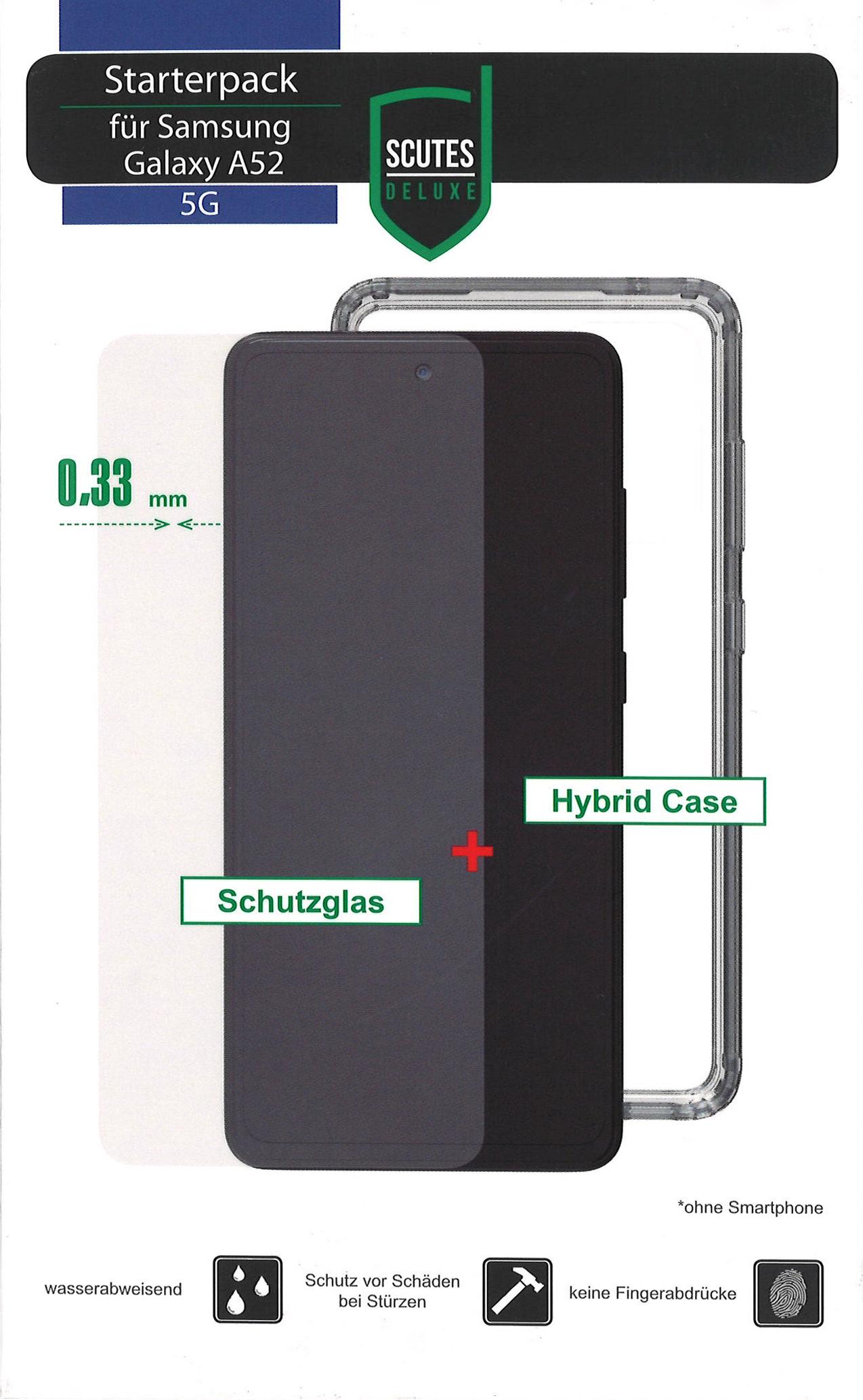 Starterpack (Samsung Galaxy A52)