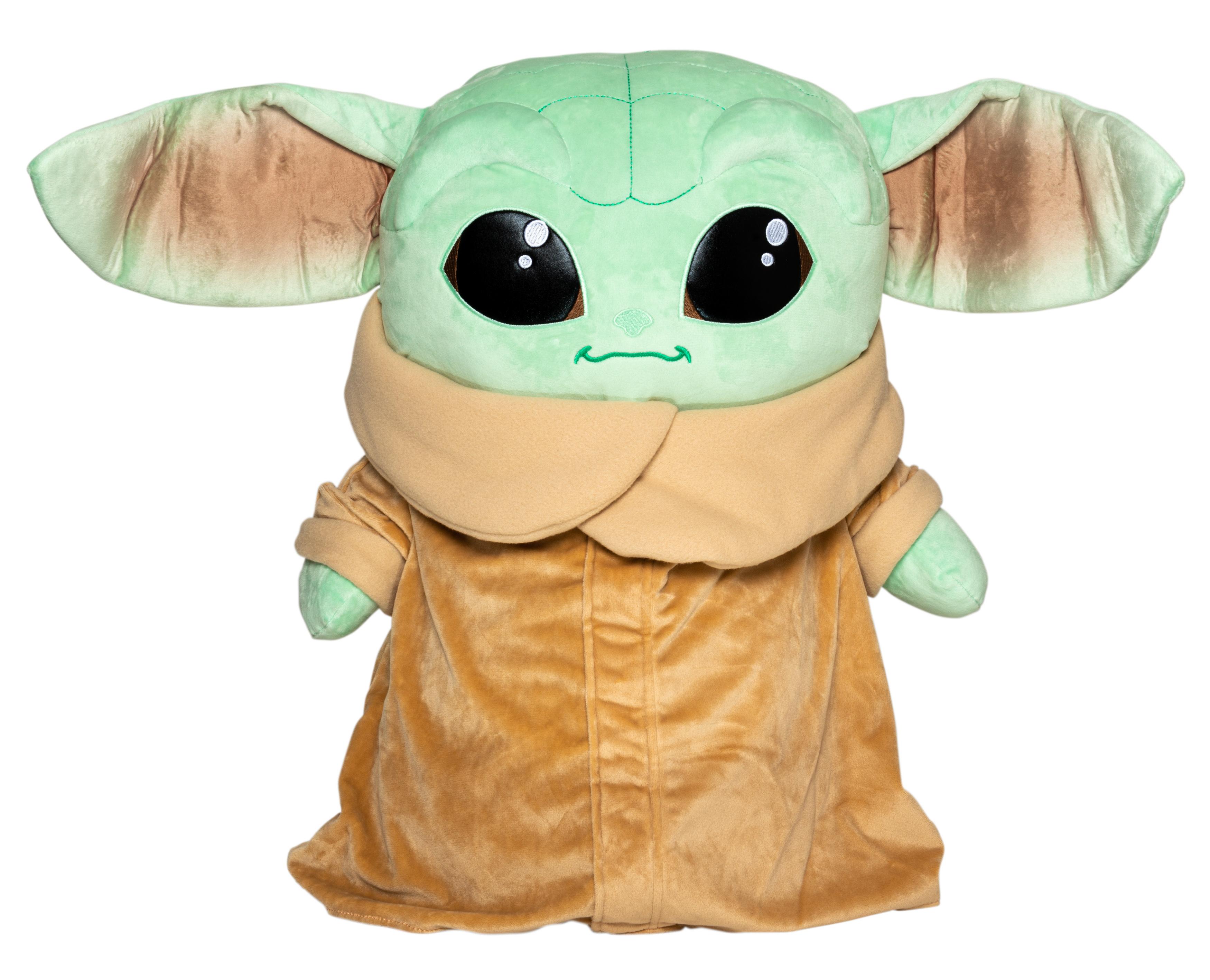 Star Wars - Baby Yoda - Plüsch 66 cm