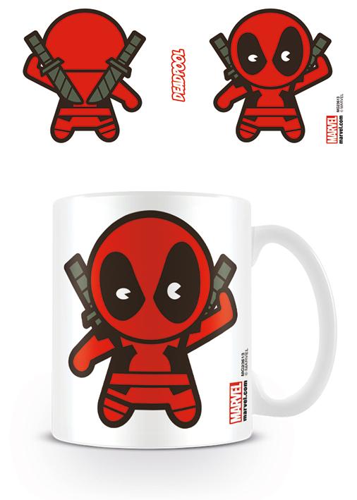 Tasse - Deadpool Chibi