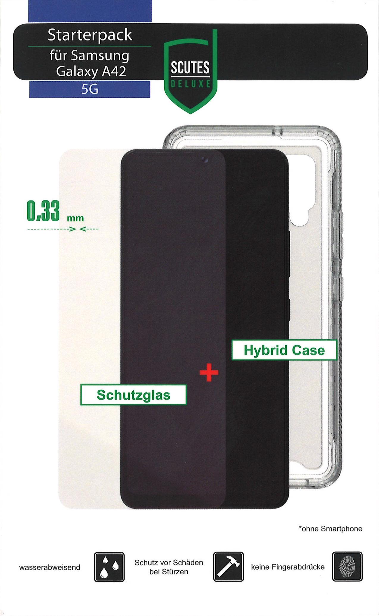 Starterpack (Samsung Galaxy A42)