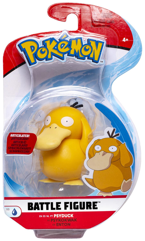 Pokémon - Battle Figur - Enton