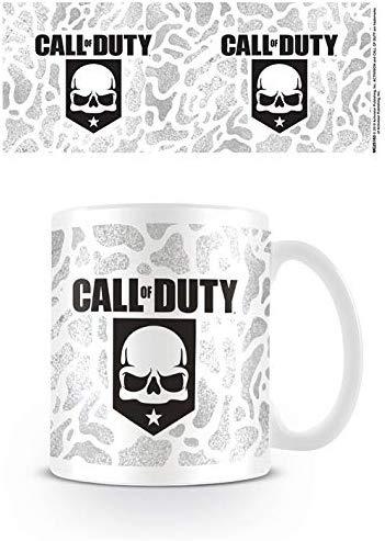Tasse - Call of Duty - Logo
