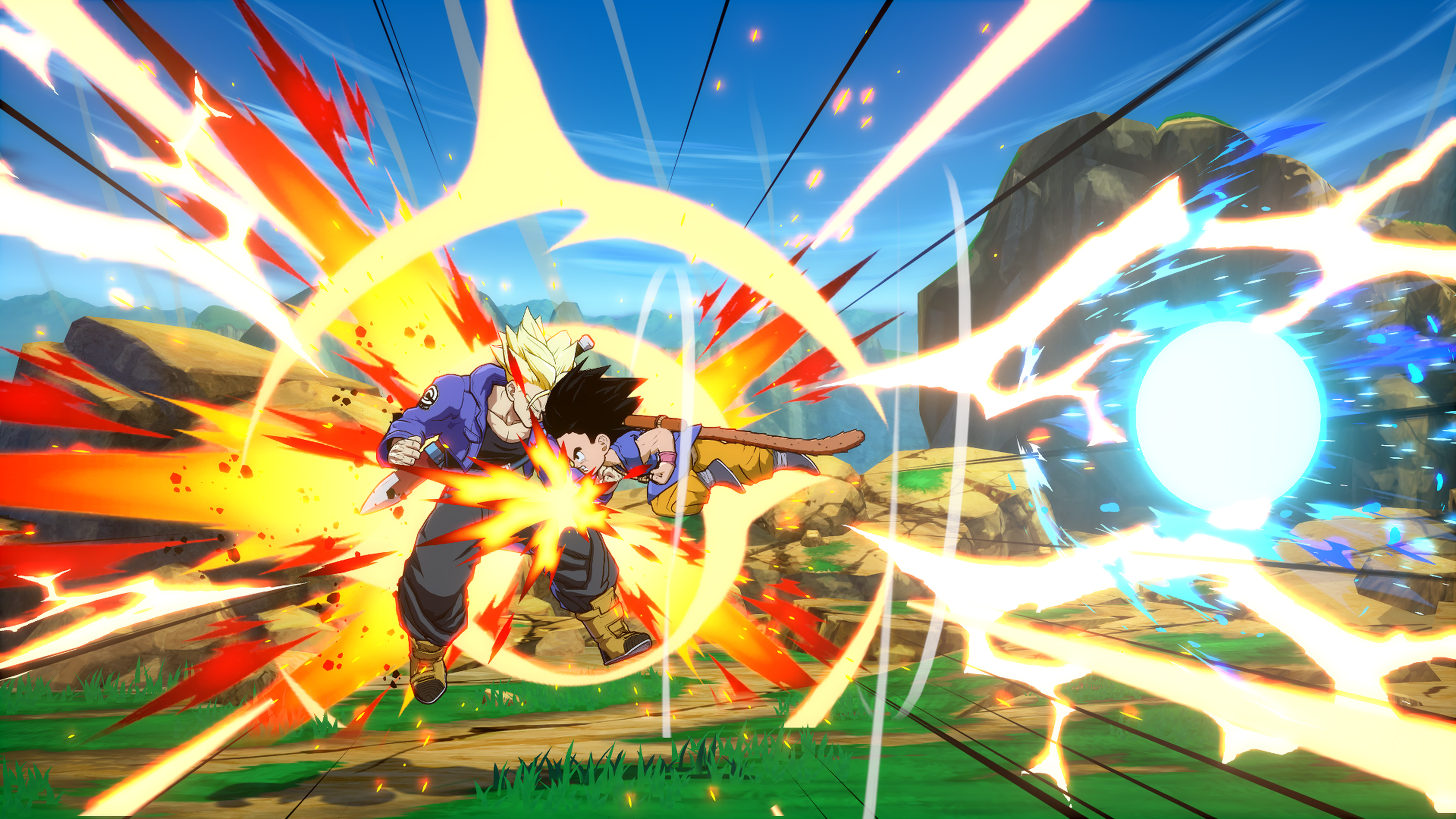 Dragon Ball FighterZ (Code in the Box)