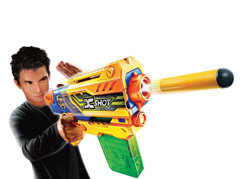 X-Shot Hurricane - Spielzeugblaster