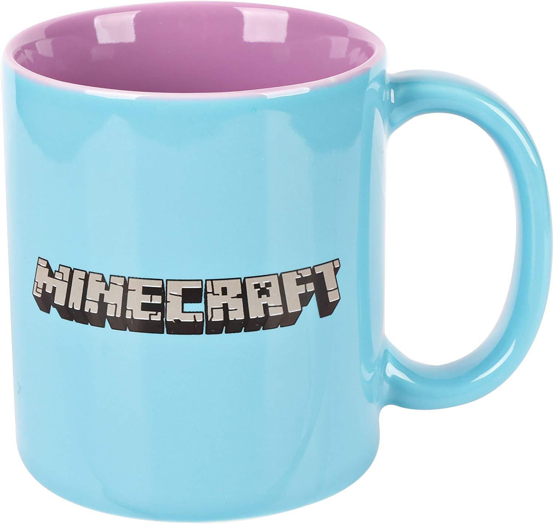 Tasse - Minecraft - Zombie