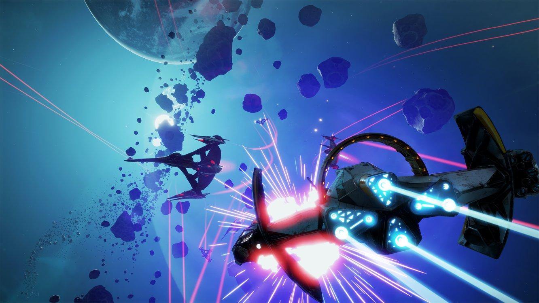 Starlink: Battle for Atlas - Starter Pack Nintendo Switch