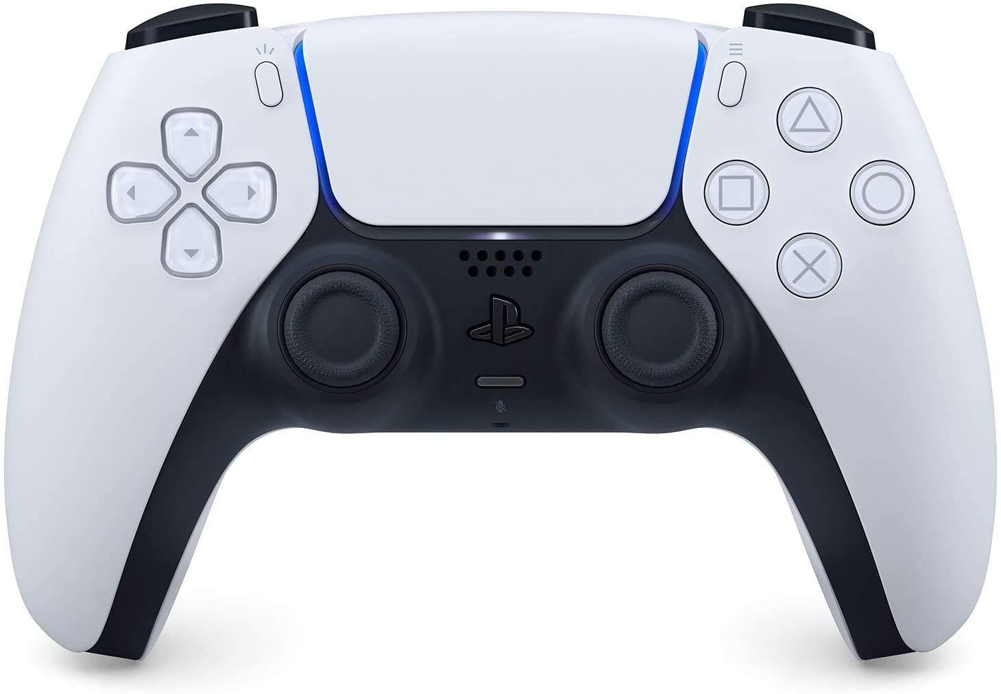 DualSense Wireless Controller - weiß - PlayStation 5
