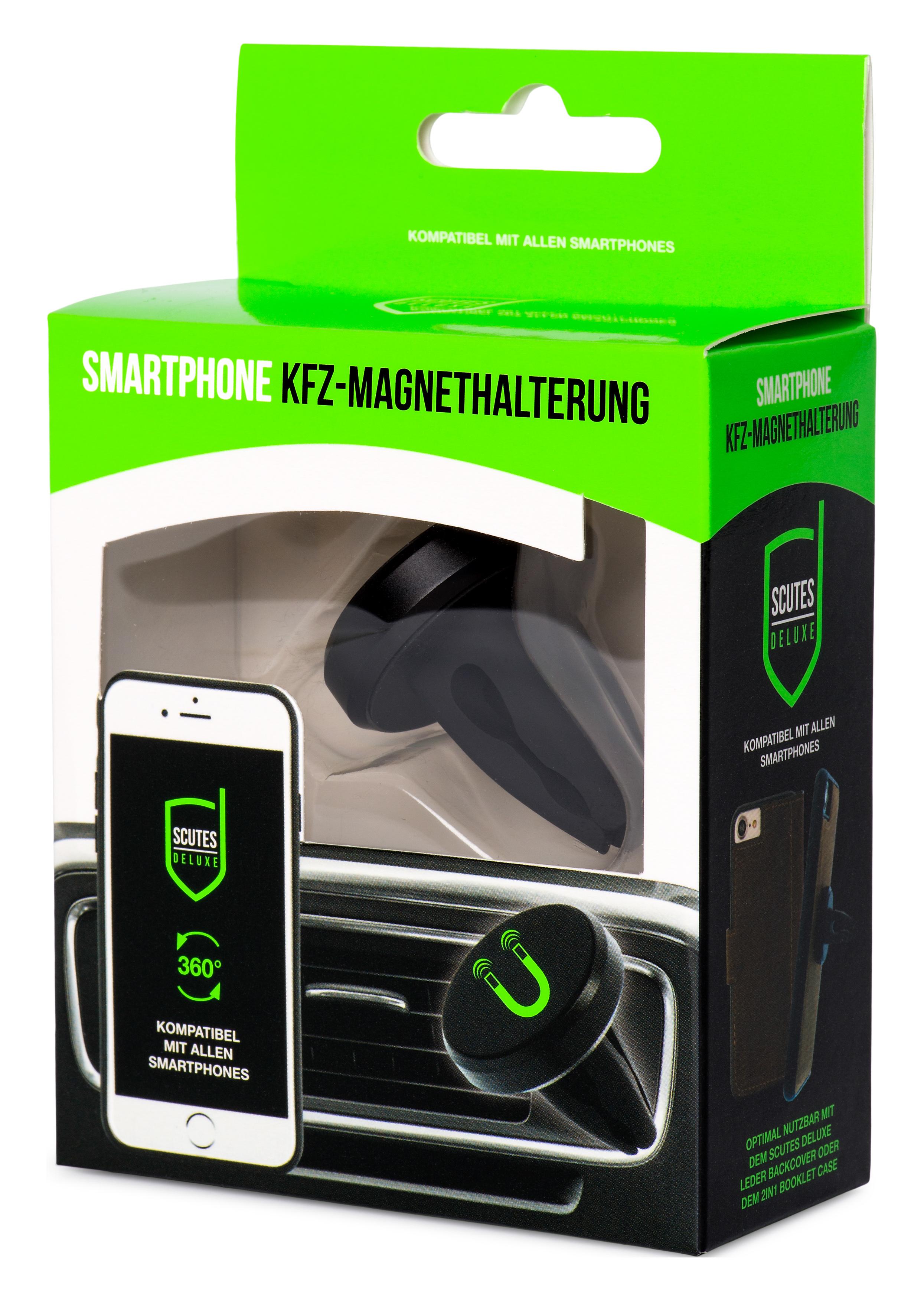 KFZ-Magnethalterung