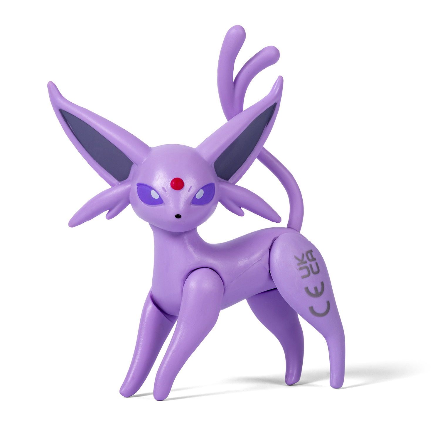 Pokémon - Battle Figur - Psiana
