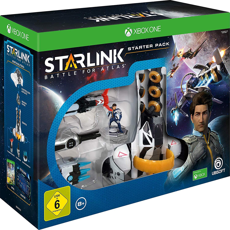 Starlink: Battle for Atlas - Starter Pack Xbox One