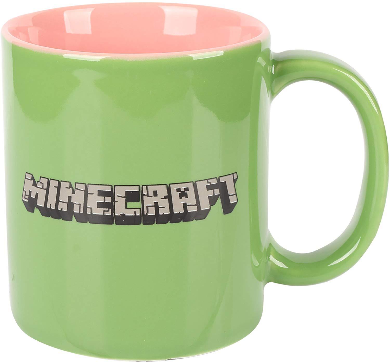 Tasse - Minecraft - Pigman