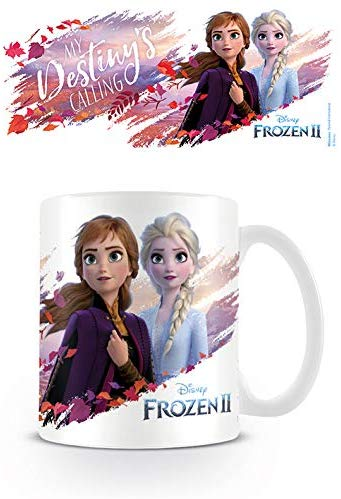 Tasse - Frozen 2 - Anna Elsa
