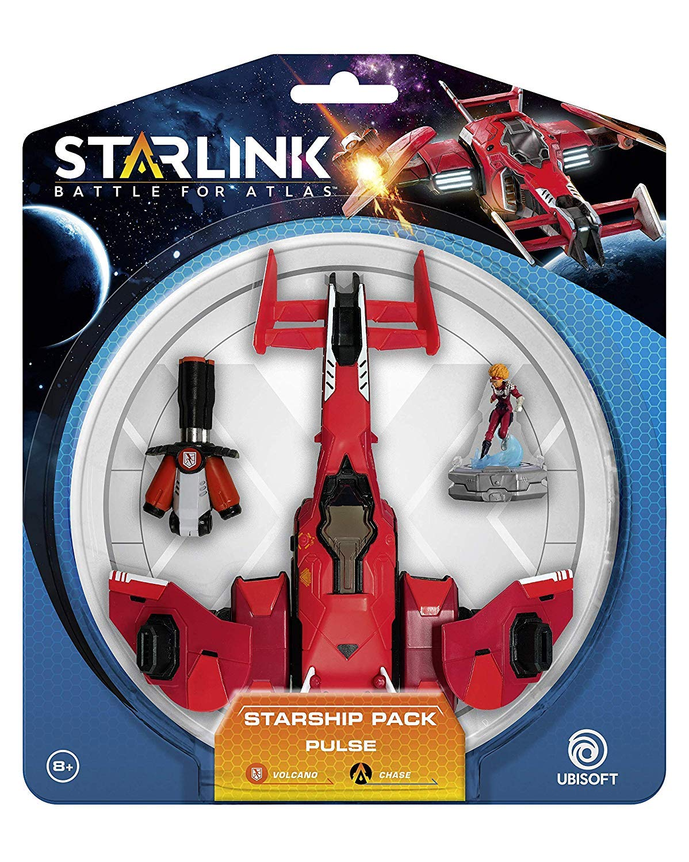 Starlink: Battle for Atlas - Starship Pack Pulse